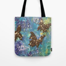 If there's any... Tote Bag