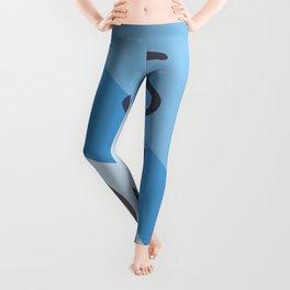 ask why Leggings