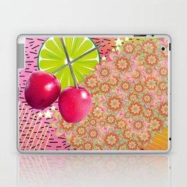 Candied Fruities, Flowered Cooties Laptop & iPad Skin