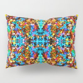 4 Square-288 Pillow Sham