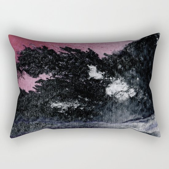 A028 Rectangular Pillow