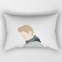 Skam | Even Bech Næsheim Rectangular Pillow