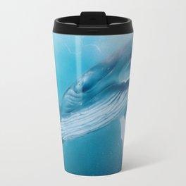 Baby Blue Travel Mug