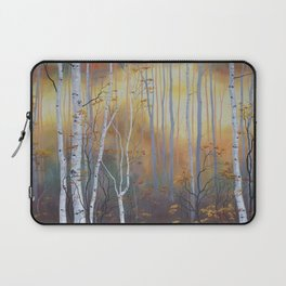 Autumn Glow Laptop Sleeve