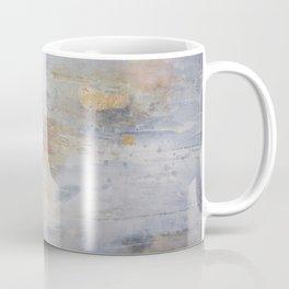 Over Black Coffee Mug