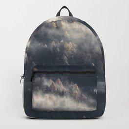 Swept Away Backpack