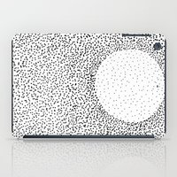 dots iPad Cases featuring dots by Ioana Luscov