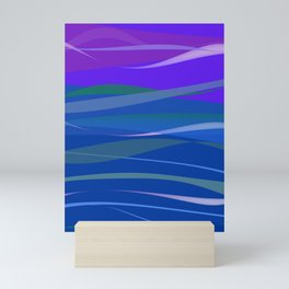 Cape Hatteras Mini Art Print