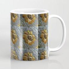 Sunflowers multiplied Mug