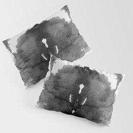 Form Ink Blot No. 12 Pillow Sham