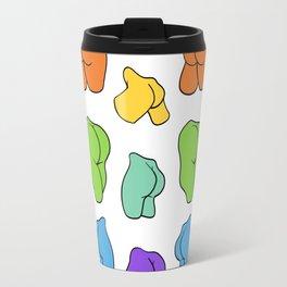 Give a Butt Travel Mug