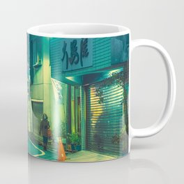 We Come One/Anthony Presley Photo Print Coffee Mug