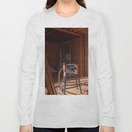 ReConstruction Long Sleeve T-shirt