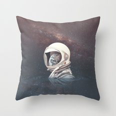 Universal Lake Throw Pillow