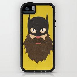 Beardman iPhone Case