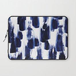 Blue mood Laptop Sleeve