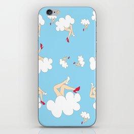 Sky Gifts iPhone Skin
