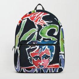 Nasty Woman Backpack