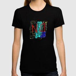 No 01 T-shirt