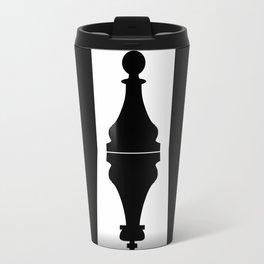 Pawn like King #society6 #decor #buyart #artprint Travel Mug