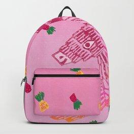 Pretty Piñata Backpack