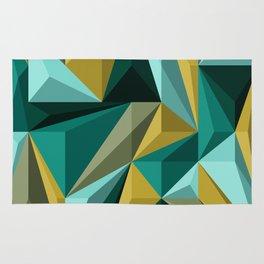 Polygon 3 Rug