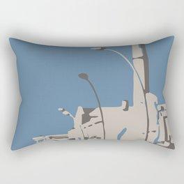 Namal Tel Aviv 2 Rectangular Pillow