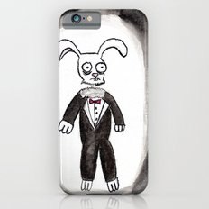 Mr Hunny Bunny Slim Case iPhone 6s