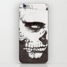 Zomb iPhone Skin