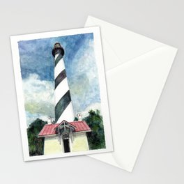 St. Augustine Lighthouse Stationery Cards