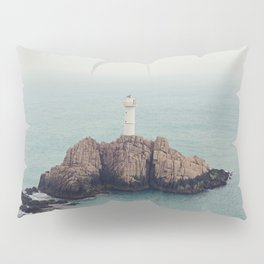 Dongji Island Pillow Sham