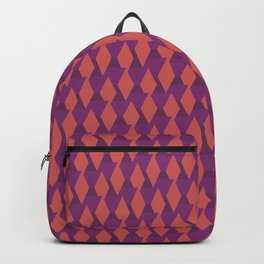 Cubic wall Backpack