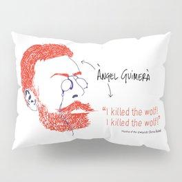 History's Men: Angel Guimera Pillow Sham
