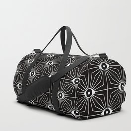 ELECTRIC EYES Duffle Bag