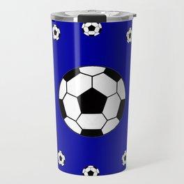 Ballon rond Travel Mug
