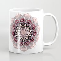 confetti Mugs featuring Confetti by Laura Maxwell