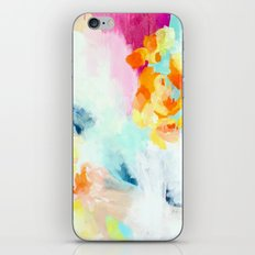 Wait For It iPhone & iPod Skin