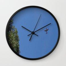 Airplane C130h Wall Clock