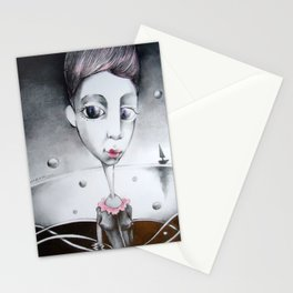Sweetie. Stationery Cards