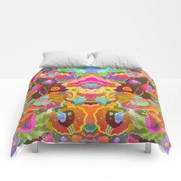 Parascape Comforters