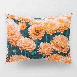 February Pillow Sham