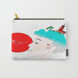 Japan Lover!! Carry-All Pouch