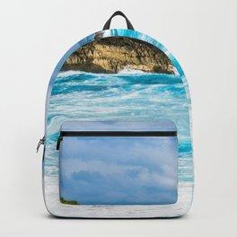 Cali Summer Backpack