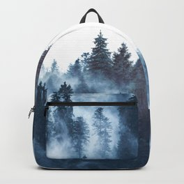 Nature Bear Backpack