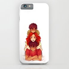 The Potters Slim Case iPhone 6s