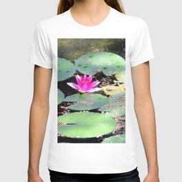 Beijing Imperial garden | Jardin Impérial T-shirt