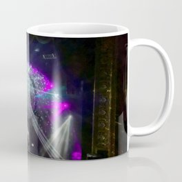 Rock Concert Coffee Mug