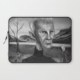 Samuel Beckett Laptop Sleeve