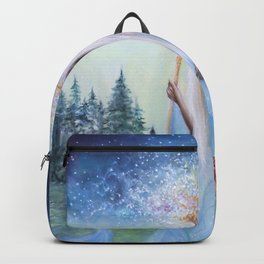 The Empress Backpack