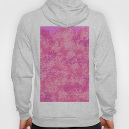 Cotton Candy on Ice Hoody